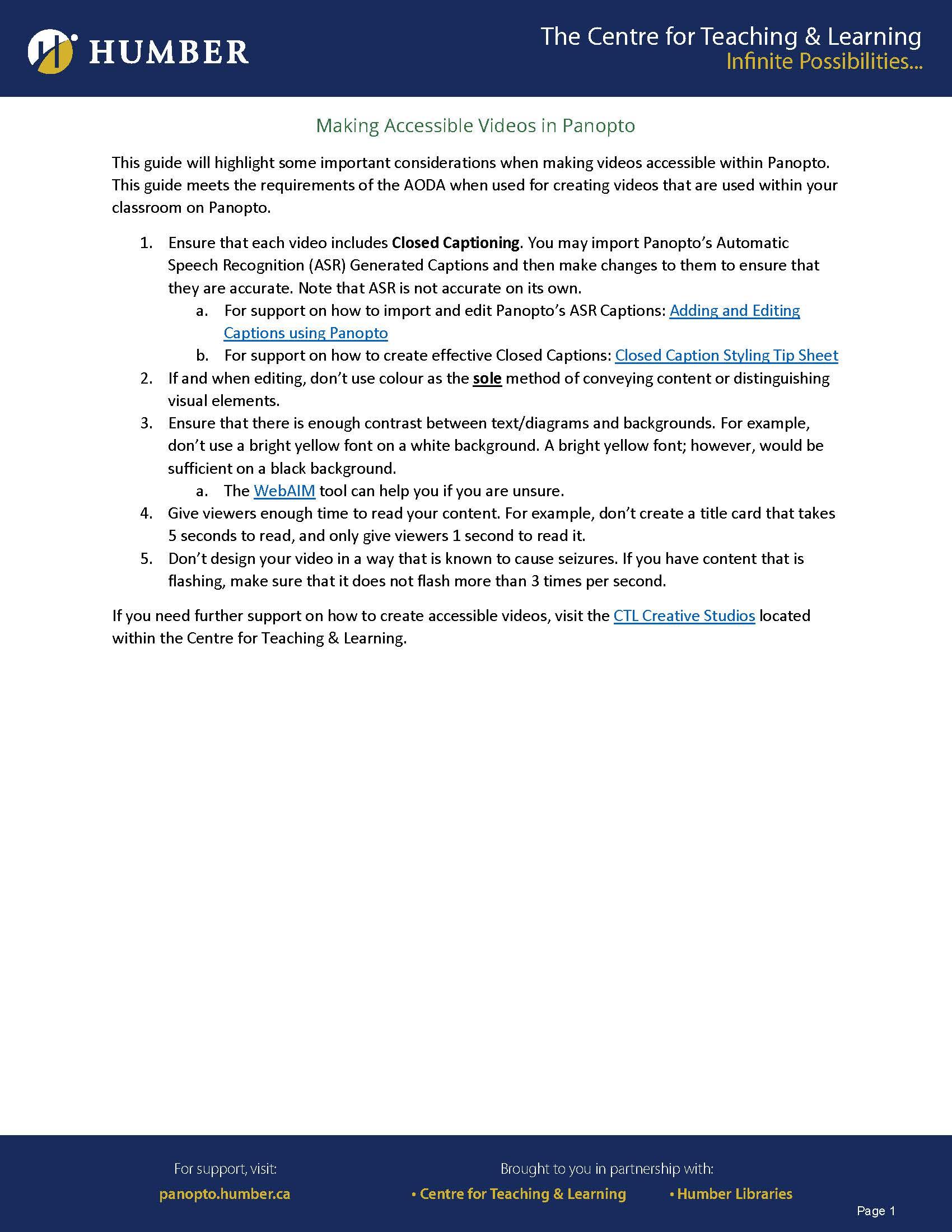 Job Aid PDF image